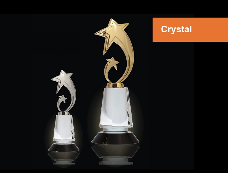Crystal Products - Promotion