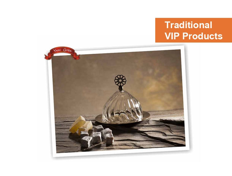 Traditional VIP Products - Promotion