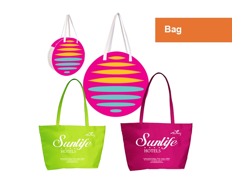 Bags - Promotion