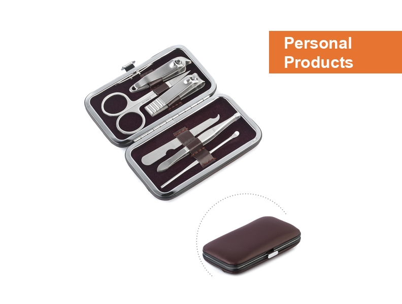 Personal Products - Promotion
