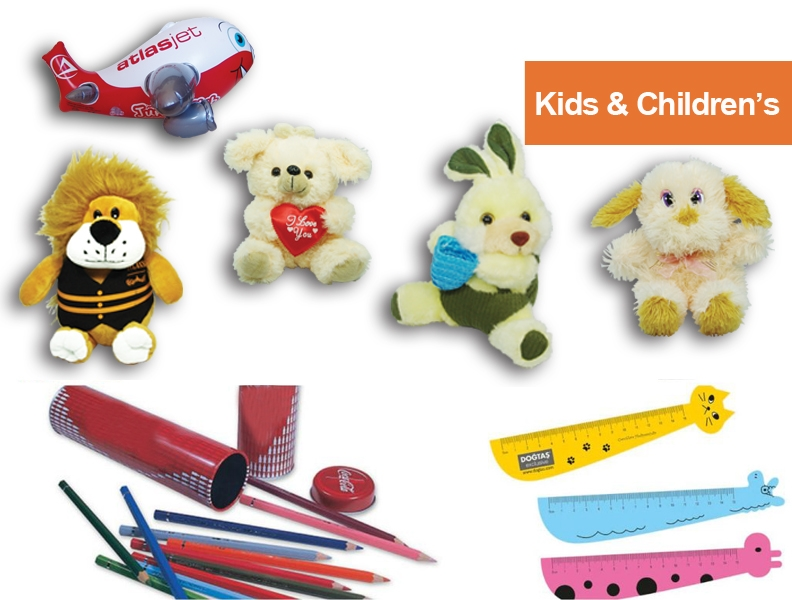 Children's Products - Promotion