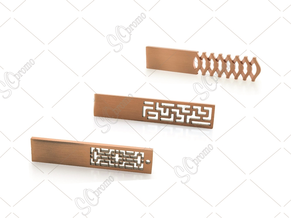 Copper Usb Flash
