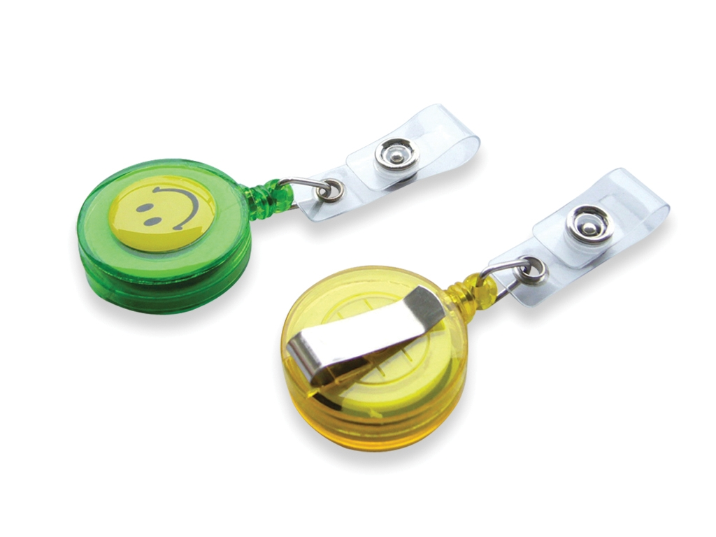 Plastic Yoyo  (With Colors)