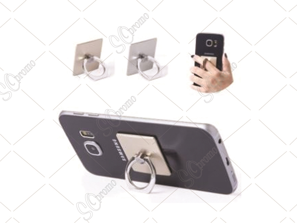 Ring Phone Holder & Stand