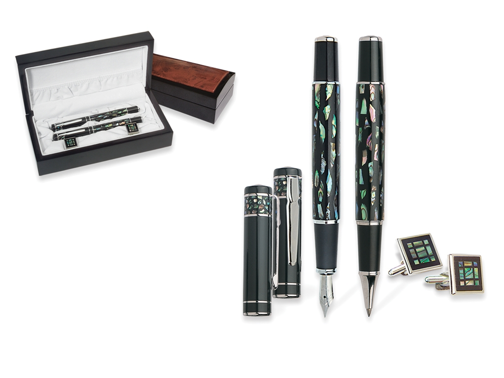 Sedef Roller Vip Pencil Set