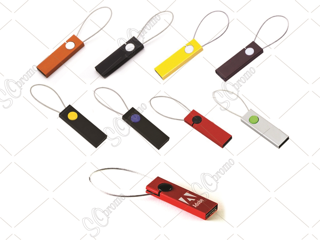 Keychain Usb Flash