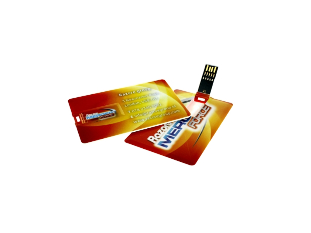 Usb Flash Disc