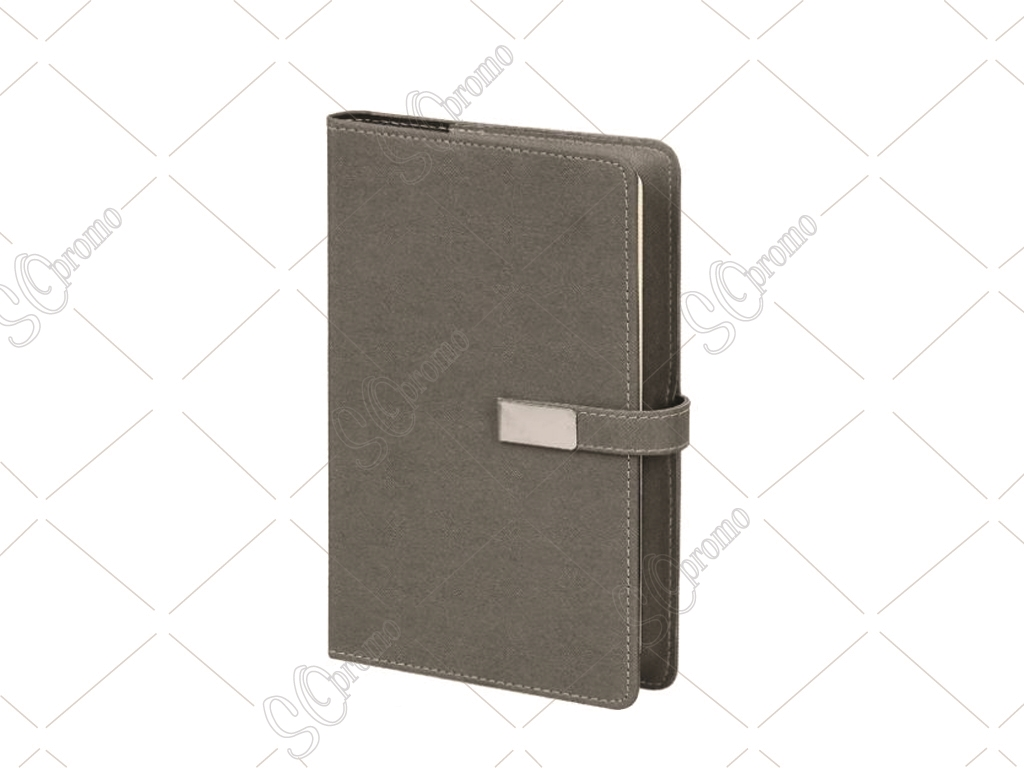Luleburgaz Sheathed Notebook