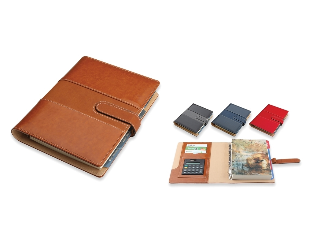 Thermo Leather Organizer
